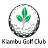 Kiambu Golf Club Logo
