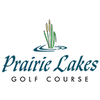 Prairie Lakes Golf Course - Blue Course Logo