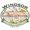 Windsor Golf & Country Club Logo