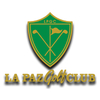 La Paz Golf Club Logo