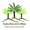 Santa Rosa de la Mina Country Club Logo