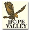 Hope Valley Golf Course Logo