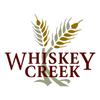 Whiskey Creek Golf Club Logo
