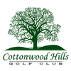 Cottonwood Hills Golf Club Logo