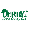 The Derby Golf & Country Club Logo