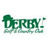 The Derby Golf & Country Club Logo