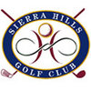 Sierra Hills Golf Club Logo
