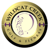 Wildcat Creek Golf Course Logo