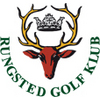 Rungsted Golf Club Logo