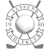 Alssund Golf Club Logo