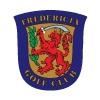 Fredericia Golf Club Logo