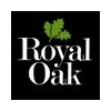 Royal Oak Golf Club Logo