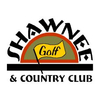 Shawnee Golf & Country Club - Clear Creek Course Logo