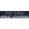 Cheyenne Golf Course Logo