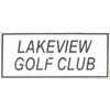 Lakeview Golf Club Logo