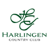 Harlingen Country Club Logo