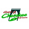 Grand Cherokee State Park Golf Course Logo
