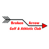 Broken Arrow Golf Club Logo