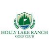 Holly Lake Ranch Golf Course Logo