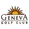 Geneva Golf Club - Island/Ponds Logo