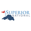 Superior National at Lutsen - River Nine Logo