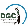 Dragsholm Golf Club - Championship Course Logo