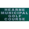 Hearne Municipal Golf Course Logo