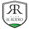 El Rodeo Sports Club - Macarena Course Logo