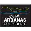 Fred Arbanas Golf Course - Par-3 Logo