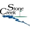 Stone Creek Golf Course - Greystone Logo