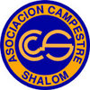 Shalom Country Club Logo