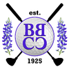 Bluebonnet Country Club Logo