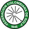 Colombian Golf Federation - Pitch & Putt Course Logo
