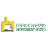 Izcaragua Country Club  Logo