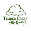 Timber Creek Golf Course Logo