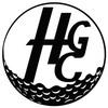 Hondo Golf Course Logo