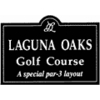 Laguna Oaks Golf Course Logo