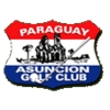 Asuncion Golf Club Logo