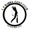 La Barra Golf Club Logo