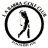 La Barra Golf Club Logo
