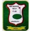Fray Bentos Golf Club Logo