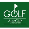 AutoClub Antofagasta Golf Course Logo
