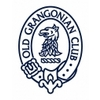 Old Grangonian Golf Course Logo