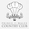 Prince of Wales Country Club Logo