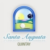 Santa Augusta De Quintay Golf Club Logo