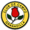 Granadilla Country Club Logo