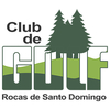 Rocas de Santo Domingo Golf Club - Red Course Logo