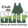 Rocas de Santo Domingo Golf Club - Blue Course Logo