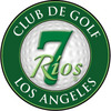 7 Rios Golf Club Logo