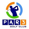 Aconcagua Par-3 Golf Club Logo